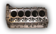 RSI Built Turbo Short Block - Gen 1 Viper