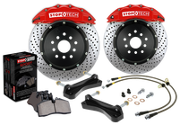 Stoptech Rear Big Brake Kit for Dodge Viper Gen 1 - 4 Piston x 328mm Rotor