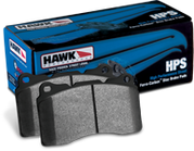 Hawk Brake Pads for Dodge Viper Gen 1 (1992-1995)