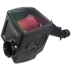 S&B FILTERS COLD AIR INTAKE FOR 2005-2011 TOYOTA TACOMA 4.0L