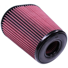 S&B REPLACEMENT FILTER FOR AFE INTAKE (COTTON CLEANABLE) 21-90037 / 24-90037 / 72-90037