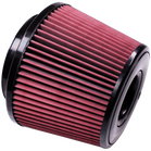 S&B REPLACEMENT FILTER FOR AFE INTAKE (COTTON CLEANABLE) 21-91035 / 24-91035 / 72-91035