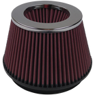 S&B FILTERS S&B INTAKE REPLACEMENT FILTER (COTTON CLEANABLE) FOR 75-2519-3