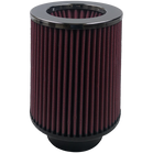 S&B FILTERS S&B INTAKE REPLACEMENT FILTER (COTTON CLEANABLE) FOR 75-1511-1