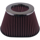S&B FILTERS S&B INTAKE REPLACEMENT FILTER (COTTON CLEANABLE) FOR 75-3011