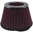 S&B FILTERS S&B INTAKE REPLACEMENT FILTER (COTTON CLEANABLE) FOR 75-3026