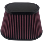 S&B FILTERS S&B INTAKE REPLACEMENT FILTER (COTTON CLEANABLE) FOR 75-1531
