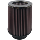 S&B FILTERS S&B INTAKE REPLACEMENT FILTER (COTTON CLEANABLE) FOR 75-1509
