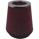 S&B FILTERS S&B INTAKE REPLACEMENT FILTER (COTTON CLEANABLE) FOR 75-2557`