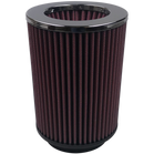 S&B FILTERS S&B INTAKE REPLACEMENT FILTER (COTTON CLEANABLE) FOR 75-1518