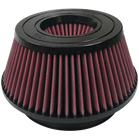 S&B FILTER S&B INTAKE REPLACEMENT FILTER FOR 75-5033 / 75-5015
