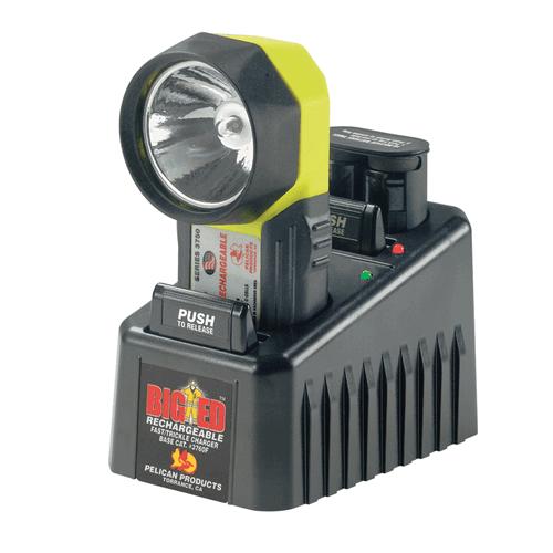 Pelican - 3750 Big ED Flashlight