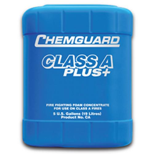 Cap Blue SQ-Class A Plus Foam 5-Gal Pail