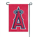 Los Angeles Angels of Anaheim Garden Flag
