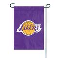 Lakers Garden Flag