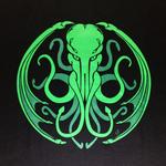 Cthulhu Weave T-shirt