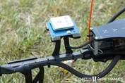 GPS Antenna Mount