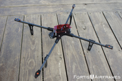 TITAN Quadcopter Frame Kit