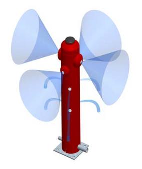 Activator Hydrant II