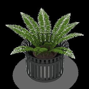 CityView Planters