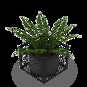 JordanCreek Planters