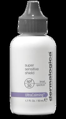 Dermalogica UltraCalming Super Sensitive Shield SPF 30 1.7 oz - beautystoredepot.com