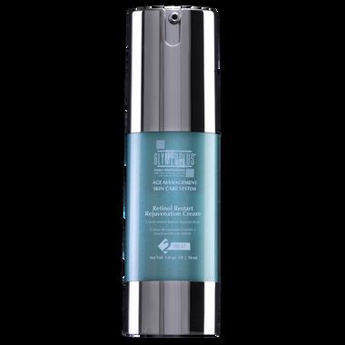 GlyMed Plus Age Management Retinol Restart Rejuvenation Cream 1 oz - beautystoredepot.com