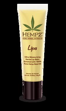 Hempz Herbal Lip Balm - beautystoredepot.com