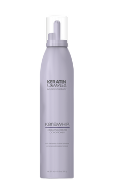 Keratin Complex Kera Whip Hydrating Cream Conditioner 8.5 oz - beautystoredepot.com