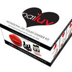 Nailuv Gel Nail Polish Starter Kit