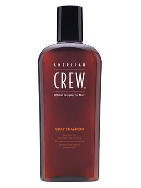 American Crew Gray Shampoo - beautystoredepot.com