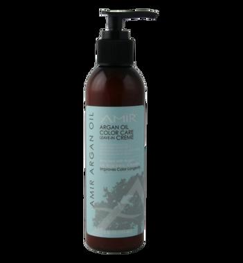 Amir Argan Oil Color Care Leave-In Creme - beautystoredepot.com