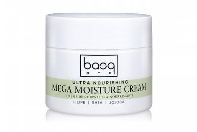 Basq Mega Moisture Cream - beautystoredepot.com