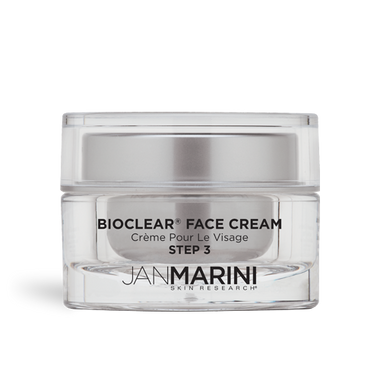 Jan Marini Bioglycolic Bioclear Face Cream 1 oz - beautystoredepot.com