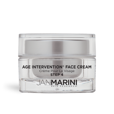 Jan Marini Age Intervention Face Cream 1 oz - beautystoredepot.com
