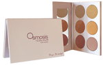 Osmosis Colour Matte Collection Palette