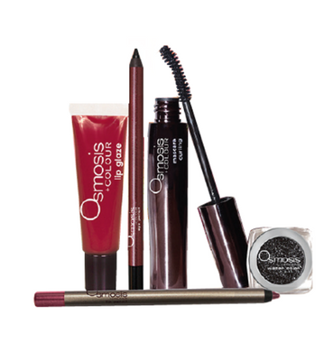 Osmosis Colour Smoky Eye & Bold Lip Kit - beautystoredepot.com