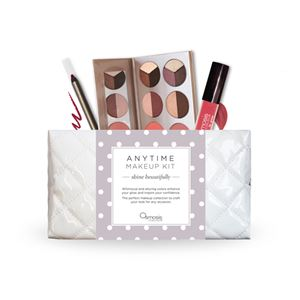Osmosis Anytime Makeup Kit - Shine Beautifully Limited Edition - beautystoredepot.com