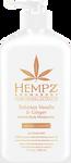 Hempz Tahitian Vanilla and Ginger Herbal Body Moisturizer