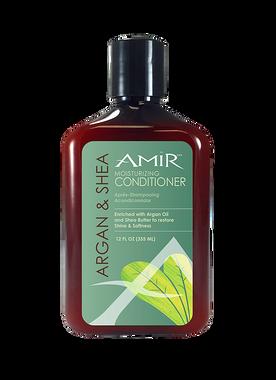 Amir Argan and Shea Moisturizing Conditioner - beautystoredepot.com