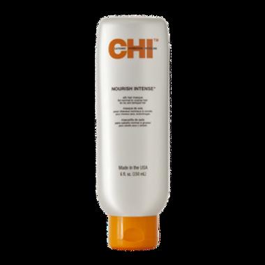 CHI Nourish Intense Silk Hair Masque - Normal to Coarse Hair  6 oz - beautystoredepot.com