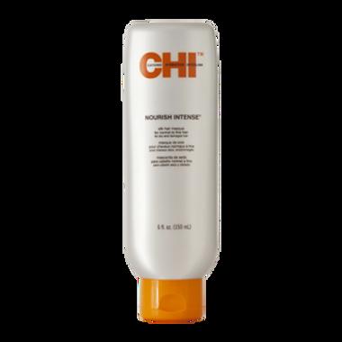 CHI Nourish Intense Silk Hair Masque - Normal to Fine Hair  6 oz - beautystoredepot.com