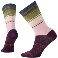 Sulawesi Stripe Socks SW0SW560587 Bordeaux