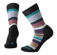 Women's Saturnsphere Socks SW0SW725 A61 Black/Meadow Mauve