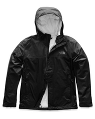 VENTURE 2 JACKET NF0A2VD3KX7 TNF BLACK