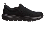 Skechers Men's Go Walk Evolution Ultra-Impeccable #54738BBK