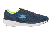 Skechers Men's Pure GORUN Sneaker#55216BlueLime
