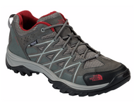 Storm III WP Waterproof Hiking Shoes #NF0A32ZED6Y Grey