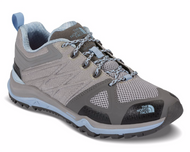 ULTRA FASTPACK II #NF00CCG7GQE FOIL GREY/POWDER BLUE