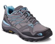 HEDGEHOG FASTPACK GORE-TEX #NF00CDGORD6 DARK GULL GREY / FORTUNA BLUE